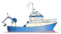 18.00m Survey Vessel Profile