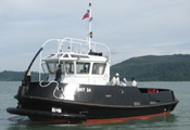 13.00m Harbour Tug / Workboat photograph
