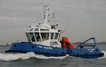 TSM Albatre - 19m ASD Tug