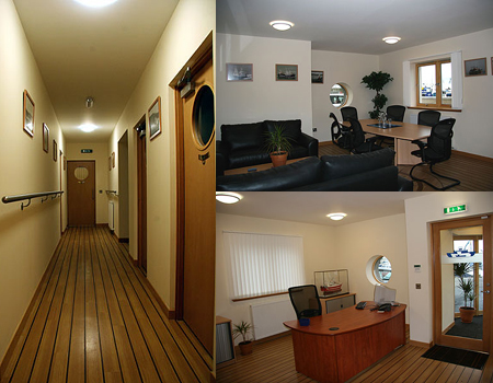 Welcome To Macduff Ship Design Naval Architects And