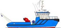 20.00m Harbour Workboat