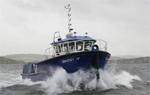 Seiont IV - 12.8 metre Buoy Tender/ Tug