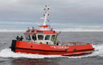 Sally Mcloughlin - 16m Tug