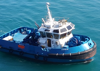 17.00m Conventional Harbour Tug Photo
