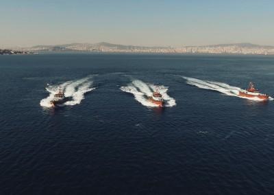 19.00m Pilot Vessel Photo