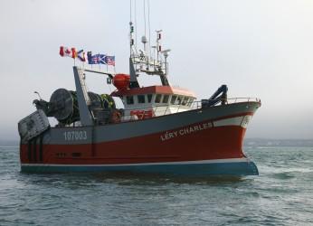 Scalloper Vessel 21.30m