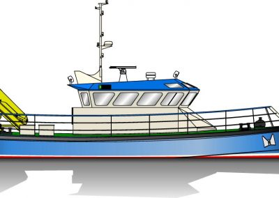 14.90m-Service-Vessel-Profile