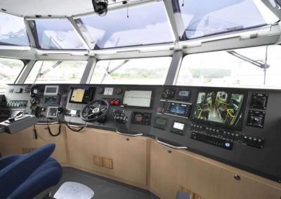 21.40m Pilot Vessel WH Photo