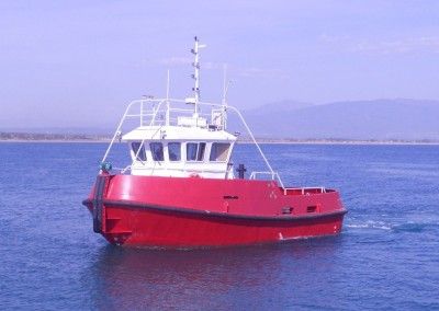 13.00m Workboat Photo