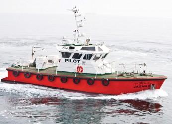 15.20m Pilot Vessel Photo