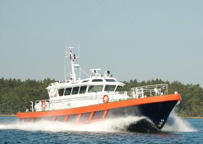 21.40m Pilot Vessel Photo